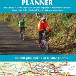 UK Cycle Route Planner 2017