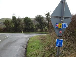 C2C closed at Thornthwaite Forest