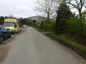 Keswick C2C route 10